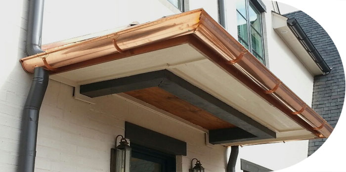 Rain Guard Inc Seamless Gutter Systems